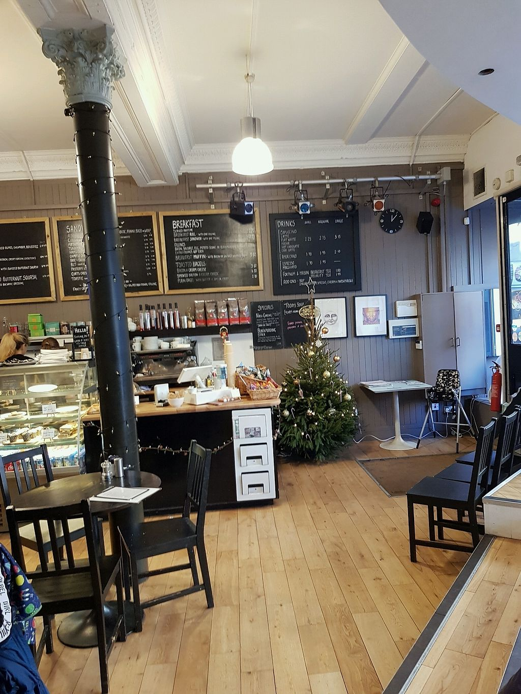 "Photo of Rose & Grant's Deli Cafe  by <a href=""/members/profile/arthursgrub"">arthursgrub</a> <br/>menu boards  <br/> December 28, 2017  - <a href='/contact/abuse/image/78929/339968'>Report</a>"