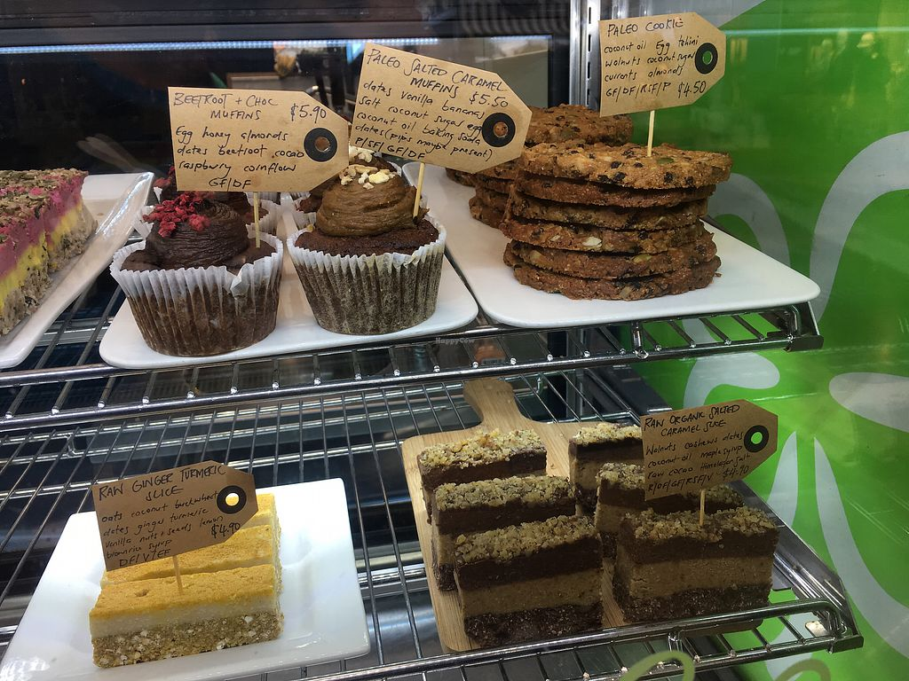 """Photo of Gre3n Superfood & Juice Bar - Sydenham  by <a href=""""/members/profile/Yolanda"""">Yolanda</a> <br/>cabinet tummies 2 <br/> September 16, 2017  - <a href='/contact/abuse/image/78941/304912'>Report</a>"""