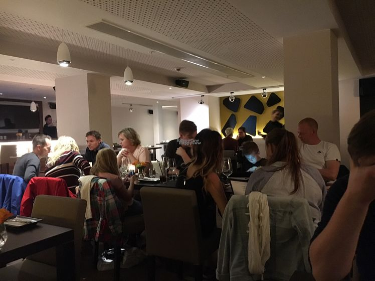 """Photo of CLOSED: Fristelse Cafe  by <a href=""""/members/profile/Oxleym08"""">Oxleym08</a> <br/>Restaurant  <br/> September 10, 2016  - <a href='/contact/abuse/image/78961/174848'>Report</a>"""