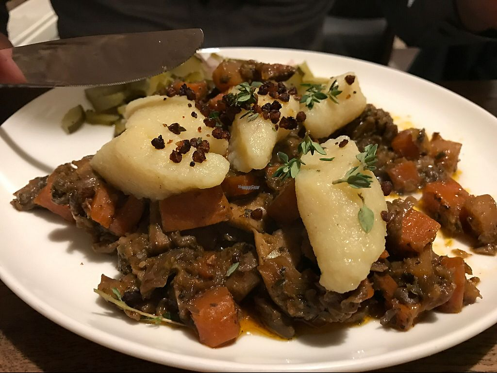 """Photo of CLOSED: veganka  by <a href=""""/members/profile/KarolinaMa"""">KarolinaMa</a> <br/>vegetable and mushrooms stew  <br/> March 26, 2017  - <a href='/contact/abuse/image/78962/241207'>Report</a>"""