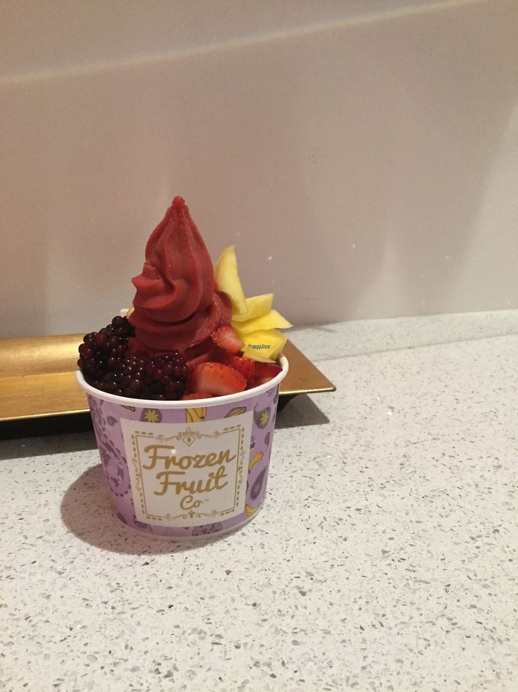 "Photo of Frozen Fruit Co  by <a href=""/members/profile/VickyR"">VickyR</a> <br/>Raspberry & Orange FroFru <br/> November 29, 2016  - <a href='/contact/abuse/image/78967/195577'>Report</a>"