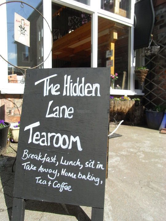 "Photo of Hidden Lane Tea Room  by <a href=""/members/profile/Meaks"">Meaks</a> <br/>Hidden Lane Tea Room <br/> September 1, 2016  - <a href='/contact/abuse/image/78990/172793'>Report</a>"