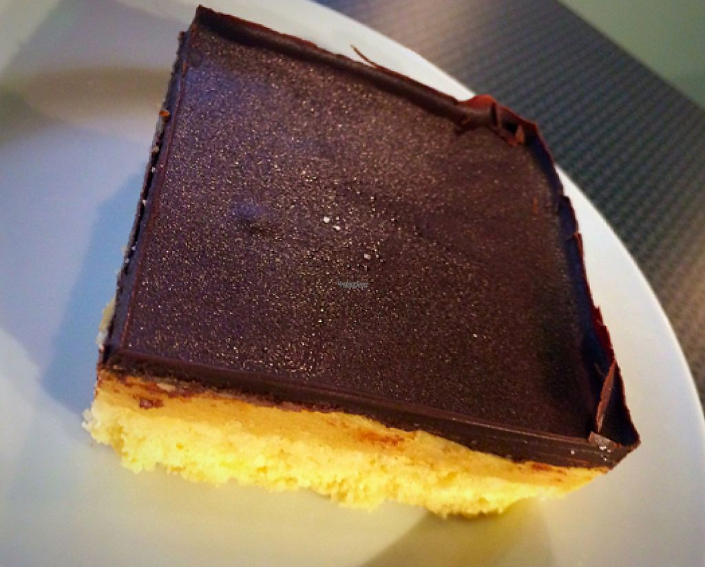 """Photo of Quartisan   by <a href=""""/members/profile/CiaraSlevin"""">CiaraSlevin</a> <br/>Vegan peanut butter, chocolate square  <br/> August 22, 2016  - <a href='/contact/abuse/image/79006/239567'>Report</a>"""