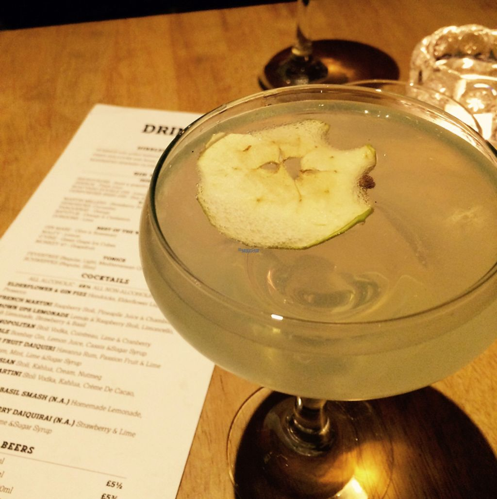 "Photo of Acton & Sons  by <a href=""/members/profile/CiaraSlevin"">CiaraSlevin</a> <br/>Elderflower Gin Cocktail  <br/> December 5, 2016  - <a href='/contact/abuse/image/79024/197663'>Report</a>"