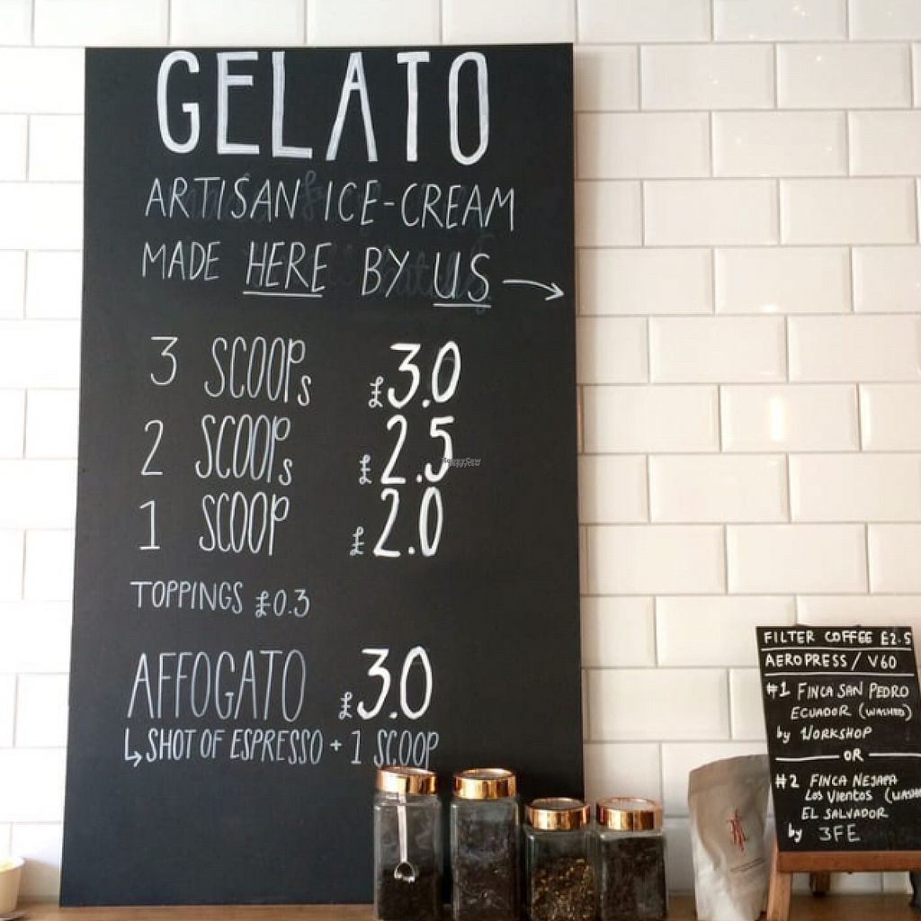 "Photo of Indigo Coffee & Gelato   by <a href=""/members/profile/CiaraSlevin"">CiaraSlevin</a> <br/>prices (August 2016) <br/> August 21, 2016  - <a href='/contact/abuse/image/79025/170560'>Report</a>"