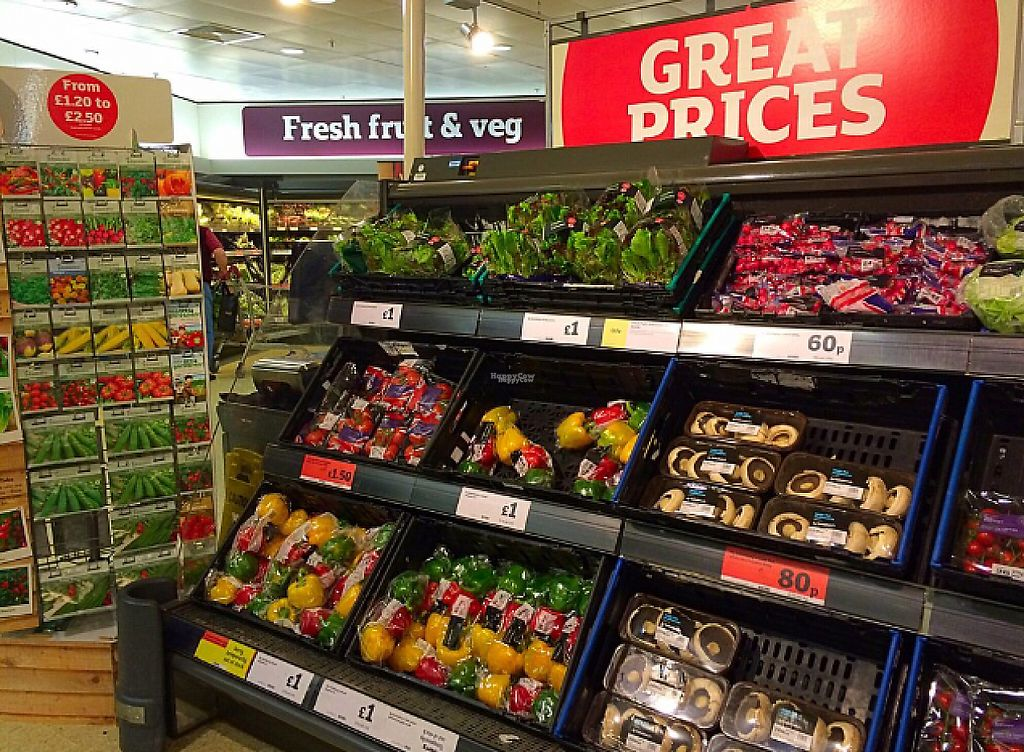 """Photo of Sainsbury's   by <a href=""""/members/profile/CiaraSlevin"""">CiaraSlevin</a> <br/>Great fruit & veg section  <br/> August 23, 2016  - <a href='/contact/abuse/image/79032/240488'>Report</a>"""