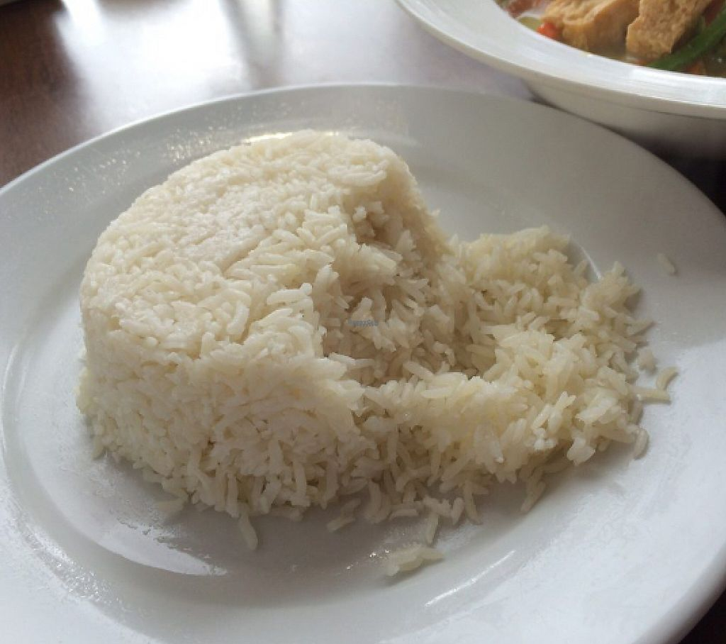 "Photo of Thai-tanic  by <a href=""/members/profile/CiaraSlevin"">CiaraSlevin</a> <br/>coconut rice  <br/> August 22, 2016  - <a href='/contact/abuse/image/79033/240153'>Report</a>"