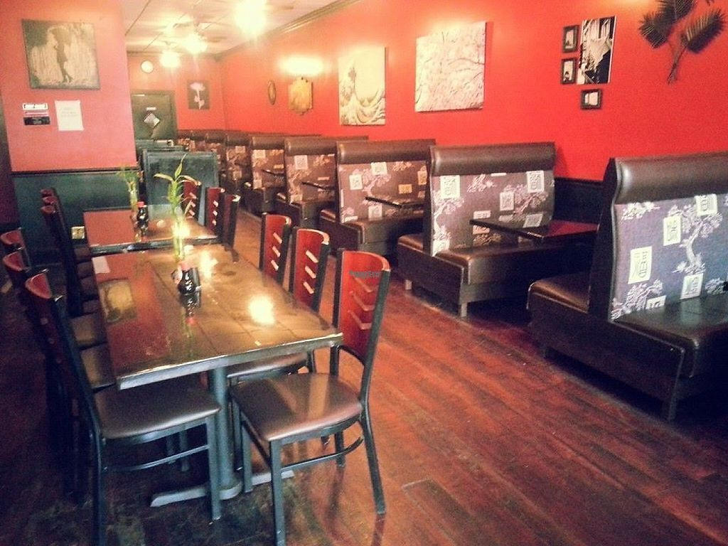 """Photo of Shoto Japanese Steakhouse  by <a href=""""/members/profile/community"""">community</a> <br/>Inside Shoto Japanese Steakhouse <br/> March 22, 2017  - <a href='/contact/abuse/image/79039/239356'>Report</a>"""