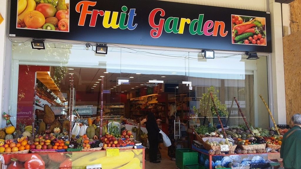 """Photo of CLOSED: Fruit Garden  by <a href=""""/members/profile/roguesby"""">roguesby</a> <br/>Store Front <br/> August 26, 2016  - <a href='/contact/abuse/image/79138/171517'>Report</a>"""
