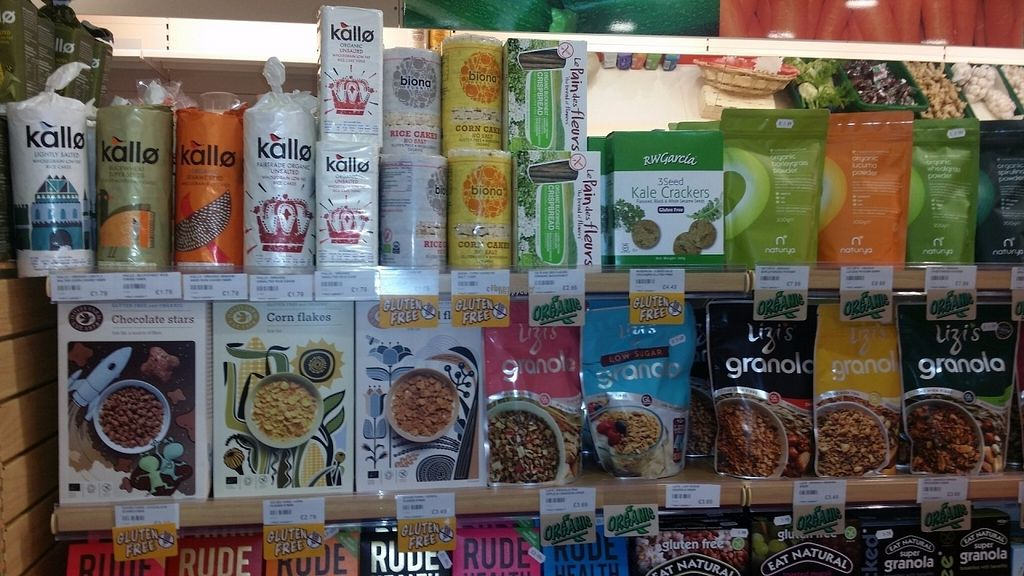 """Photo of CLOSED: Fruit Garden  by <a href=""""/members/profile/roguesby"""">roguesby</a> <br/>Cereals, rice cakes and snacks <br/> August 26, 2016  - <a href='/contact/abuse/image/79138/171523'>Report</a>"""