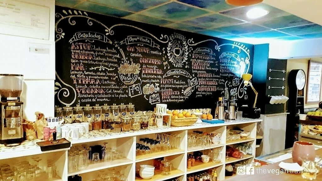 """Photo of CLOSED: Brotchen Cafe  by <a href=""""/members/profile/thevegantravelers"""">thevegantravelers</a> <br/>Brotchen Cafe <br/> June 8, 2017  - <a href='/contact/abuse/image/79171/267051'>Report</a>"""