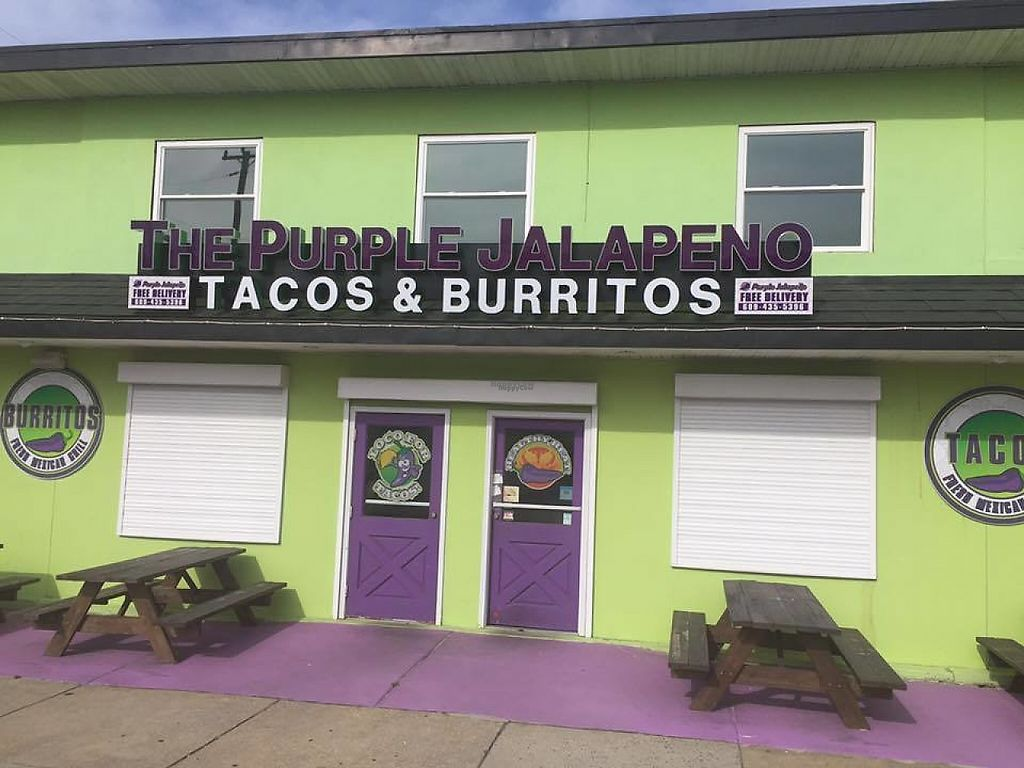 """Photo of The Wild Burrito  by <a href=""""/members/profile/community4"""">community4</a> <br/>The Wild Burrito <br/> April 2, 2017  - <a href='/contact/abuse/image/79190/243995'>Report</a>"""