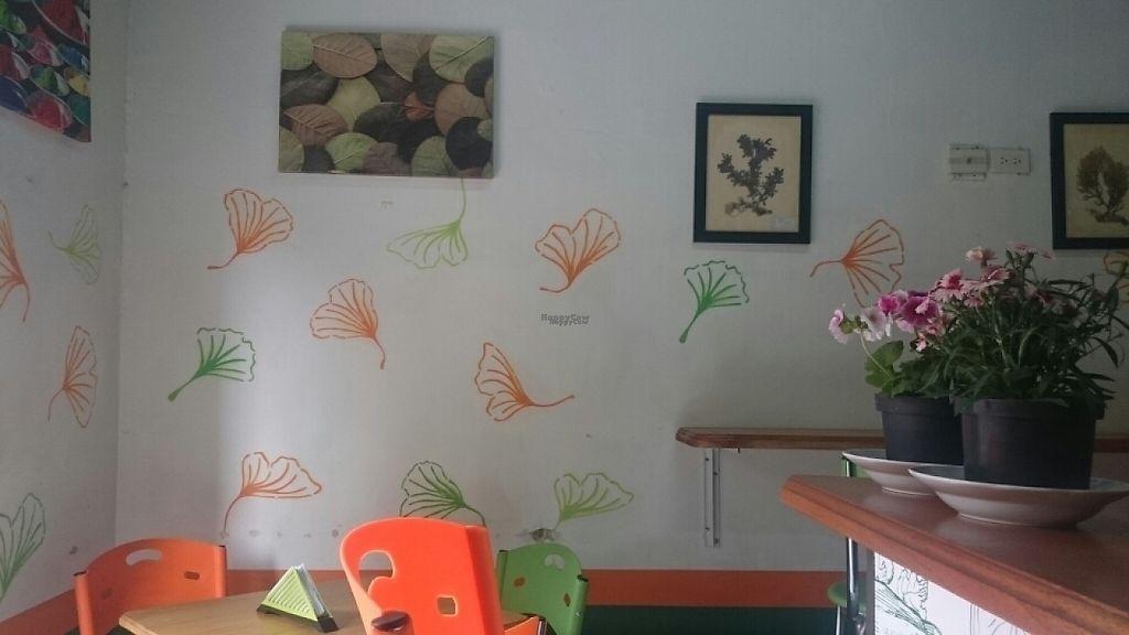 "Photo of Ginkgo Restaurante  by <a href=""/members/profile/Phenomenon"">Phenomenon</a> <br/>nice déco <br/> March 15, 2017  - <a href='/contact/abuse/image/79191/236808'>Report</a>"