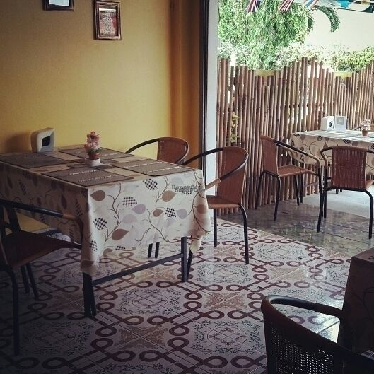 """Photo of CLOSED: D.D Samui Vegan Restaurant  by <a href=""""/members/profile/Olesya"""">Olesya</a> <br/>vegan <br/> September 5, 2016  - <a href='/contact/abuse/image/79203/173707'>Report</a>"""