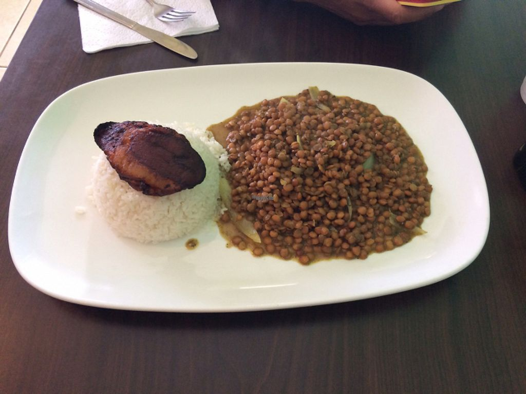 """Photo of Yardie Spice  by <a href=""""/members/profile/scienceofherself"""">scienceofherself</a> <br/>curry lentils  <br/> April 21, 2017  - <a href='/contact/abuse/image/79274/250659'>Report</a>"""