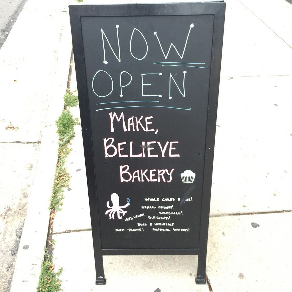 "Photo of Make, Believe Bakery  by <a href=""/members/profile/earthville"">earthville</a> <br/>welcome! <br/> August 29, 2016  - <a href='/contact/abuse/image/79314/172262'>Report</a>"