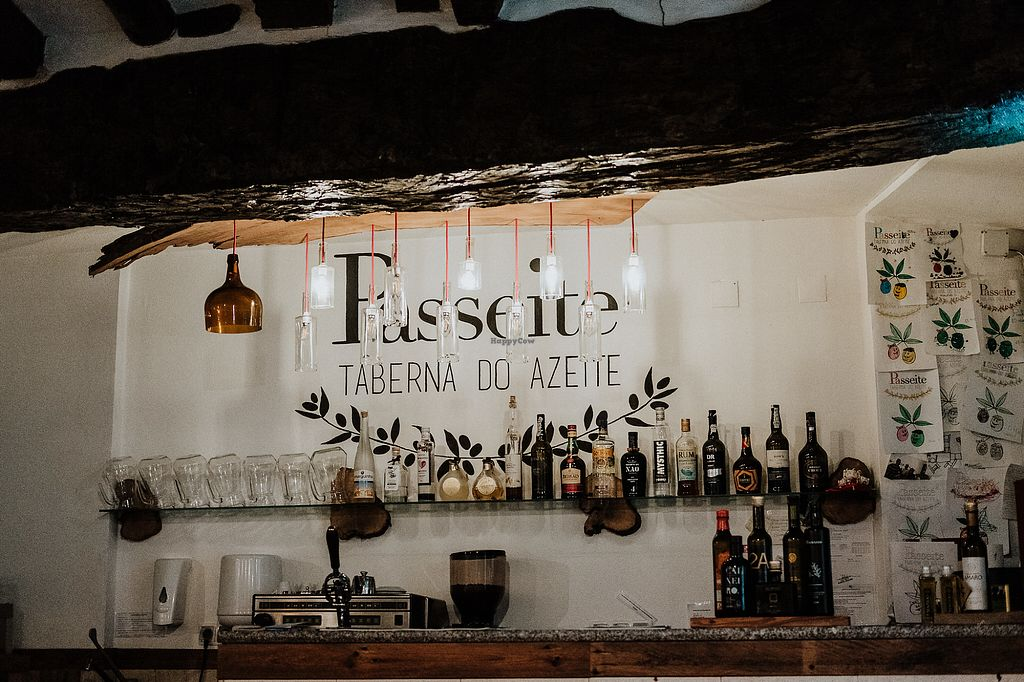 "Photo of Passeite Taberna do Azeite  by <a href=""/members/profile/shawnmoreton"">shawnmoreton</a> <br/>Great food & service!  Excellent vegan options.