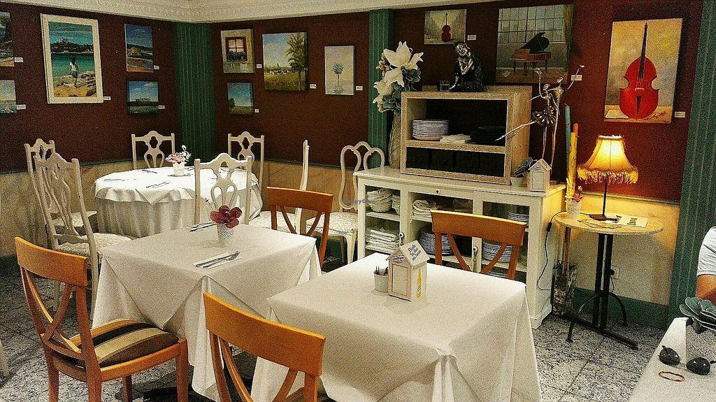"Photo of La Parada de San Martin  by <a href=""/members/profile/AniaKoala"">AniaKoala</a> <br/>inside the restaurant <br/> August 28, 2017  - <a href='/contact/abuse/image/79329/298296'>Report</a>"