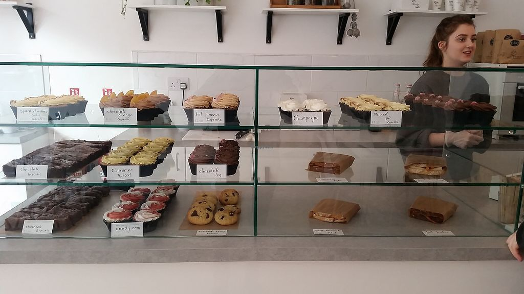 "Photo of Blanche Bakery  by <a href=""/members/profile/konlish"">konlish</a> <br/>Display  <br/> December 18, 2017  - <a href='/contact/abuse/image/79393/336810'>Report</a>"