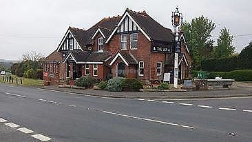 """Photo of The Sun Inn   by <a href=""""/members/profile/community5"""">community5</a> <br/>The Sun Inn <br/> July 8, 2017  - <a href='/contact/abuse/image/79406/277705'>Report</a>"""