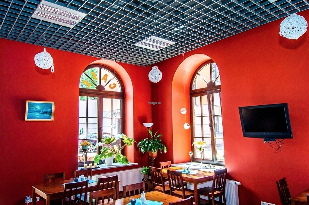 "Photo of Cafe Krym  by <a href=""/members/profile/community"">community</a> <br/>inside Cafe Krym <br/> September 9, 2016  - <a href='/contact/abuse/image/79418/174450'>Report</a>"