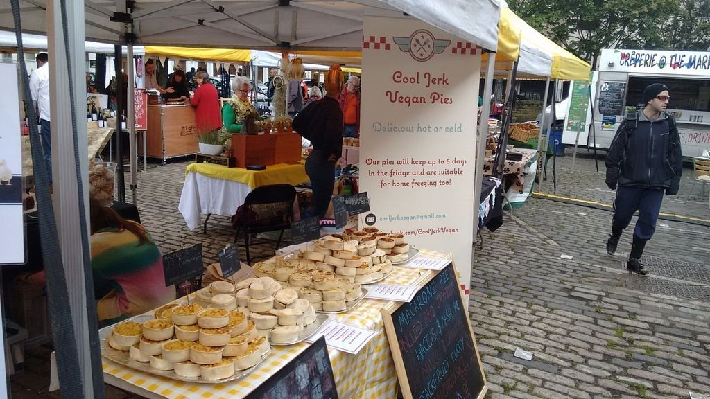 "Photo of The Vegan Quarter at Leith Market  by <a href=""/members/profile/craigmc"">craigmc</a> <br/>Vegan <br/> September 2, 2016  - <a href='/contact/abuse/image/79448/173031'>Report</a>"