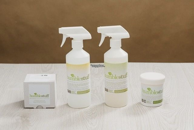 """Photo of Humblestuff  by <a href=""""/members/profile/Marzipan"""">Marzipan</a> <br/>We produce 100% handmade traditional cleaning products. Our aim is to use honest & simple ingredients in our household cleaning products <br/> August 31, 2016  - <a href='/contact/abuse/image/79461/172567'>Report</a>"""