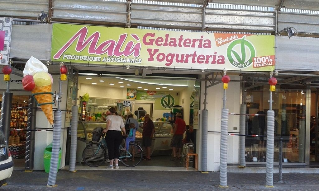 """Photo of Gelateria Malu  by <a href=""""/members/profile/catblack1974"""">catblack1974</a> <br/>Gelateria Malu <br/> August 31, 2016  - <a href='/contact/abuse/image/79489/172721'>Report</a>"""