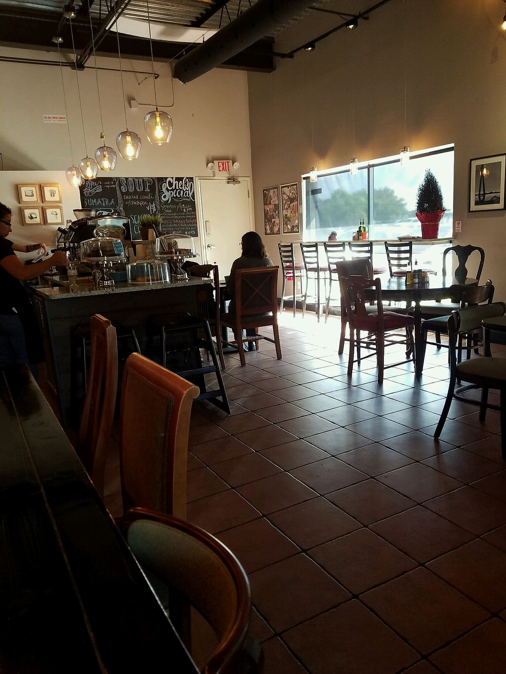 """Photo of Cafe YOU  by <a href=""""/members/profile/madtom"""">madtom</a> <br/>Cafe YOU <br/> December 21, 2017  - <a href='/contact/abuse/image/79521/337836'>Report</a>"""