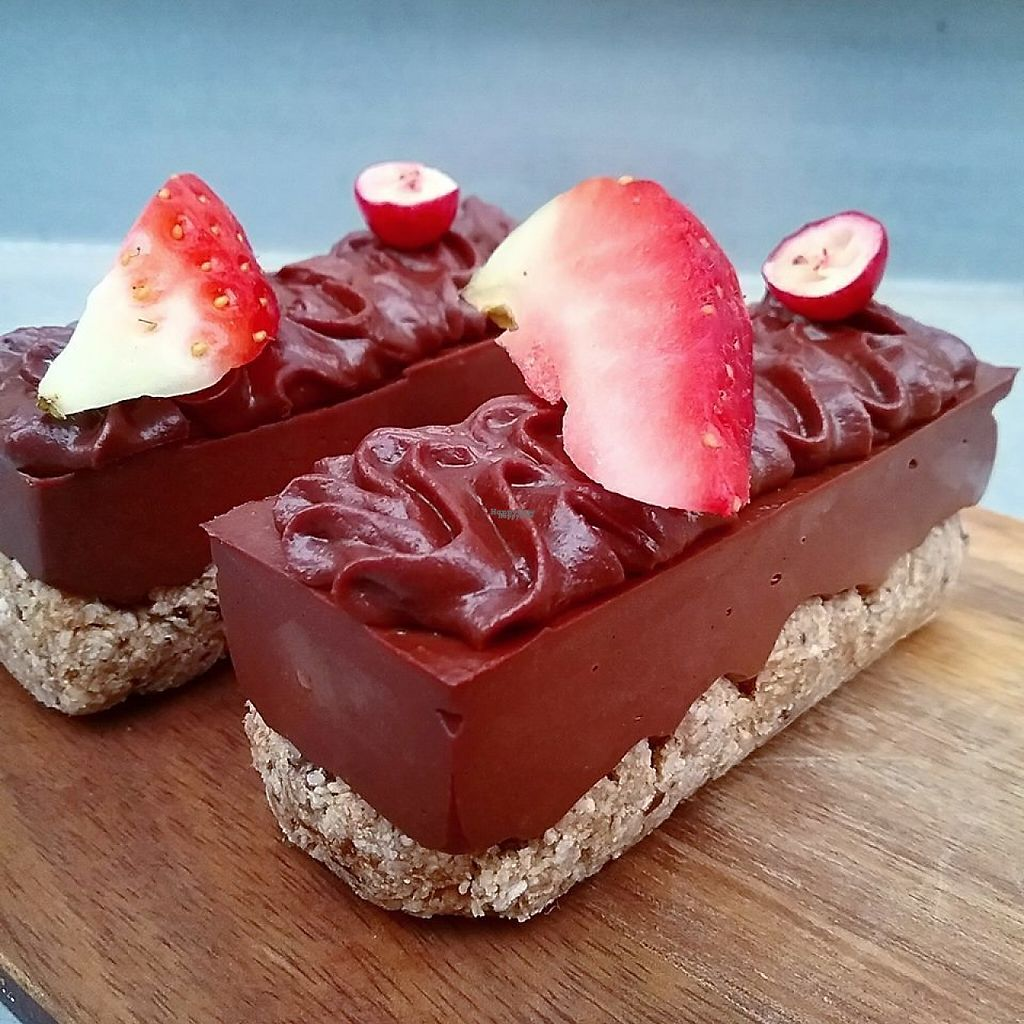 """Photo of Raw with Love  by <a href=""""/members/profile/community"""">community</a> <br/>vegan bars <br/> January 27, 2017  - <a href='/contact/abuse/image/79535/217752'>Report</a>"""