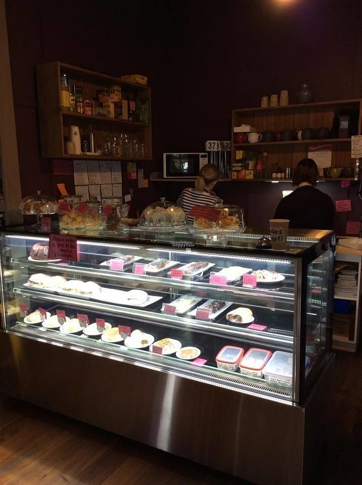 """Photo of Fozigobble Cafe  by <a href=""""/members/profile/NJ220"""">NJ220</a> <br/>The super friendly, helpful staff <br/> September 2, 2016  - <a href='/contact/abuse/image/79539/172978'>Report</a>"""