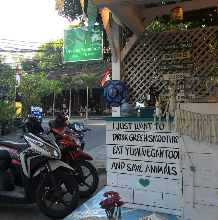 """Photo of CLOSED: ShiBoo Organic Superfood Cafe  by <a href=""""/members/profile/Spaghetti_monster"""">Spaghetti_monster</a> <br/>shiboo  <br/> September 3, 2016  - <a href='/contact/abuse/image/79544/173166'>Report</a>"""