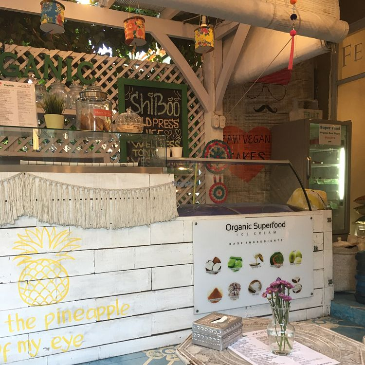 """Photo of CLOSED: ShiBoo Organic Superfood Cafe  by <a href=""""/members/profile/Spaghetti_monster"""">Spaghetti_monster</a> <br/>shiboo cafe <br/> September 3, 2016  - <a href='/contact/abuse/image/79544/173169'>Report</a>"""