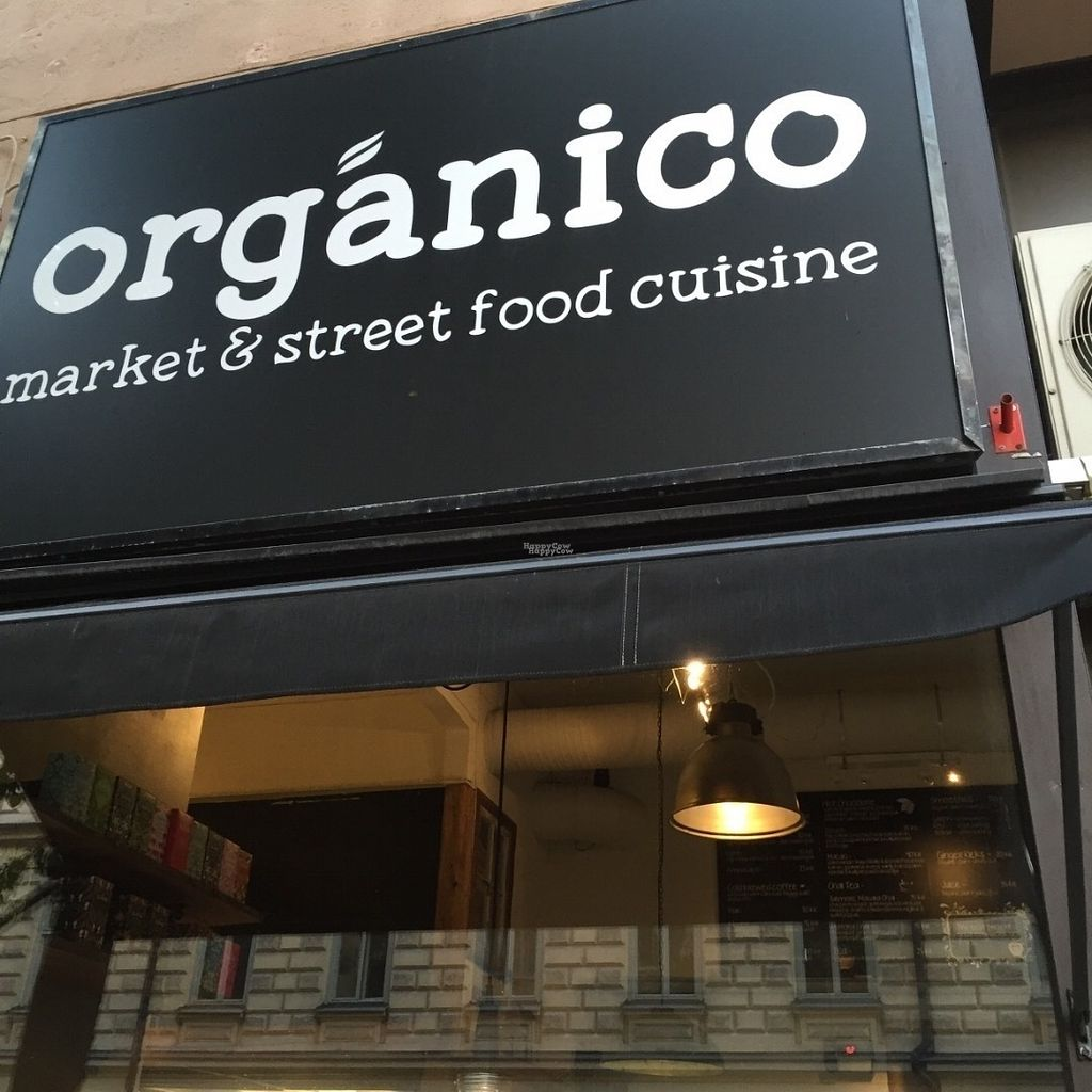 """Photo of Organico  by <a href=""""/members/profile/JessAl"""">JessAl</a> <br/>Entrance <br/> September 4, 2016  - <a href='/contact/abuse/image/79604/173451'>Report</a>"""