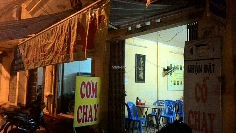 """Photo of Com Chay  by <a href=""""/members/profile/Mimoli"""">Mimoli</a> <br/>Street view <br/> September 6, 2016  - <a href='/contact/abuse/image/79629/173960'>Report</a>"""