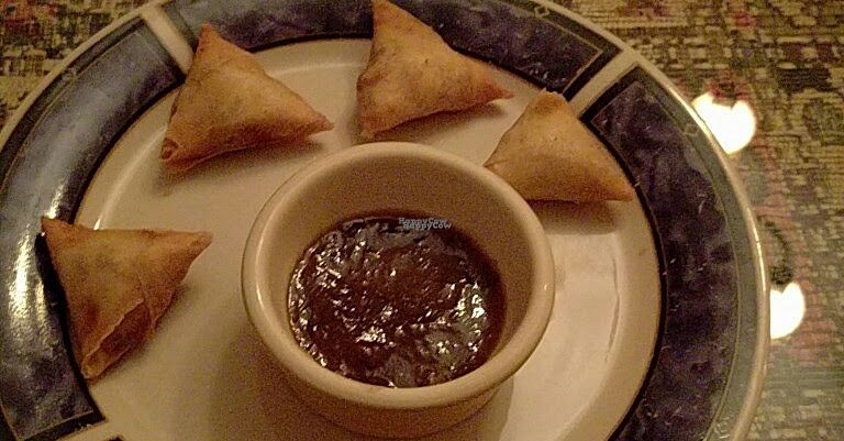"Photo of Danish's Trattoria  by <a href=""/members/profile/JohnGardner"">JohnGardner</a> <br/>Veggie Cocktail Samosa <br/> September 25, 2016  - <a href='/contact/abuse/image/79652/177924'>Report</a>"