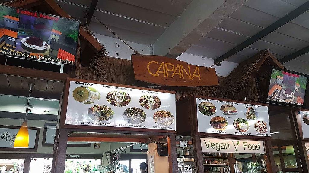 "Photo of Capana  by <a href=""/members/profile/Natashasusan"">Natashasusan</a> <br/>So delicious! <br/> December 4, 2017  - <a href='/contact/abuse/image/79662/332153'>Report</a>"