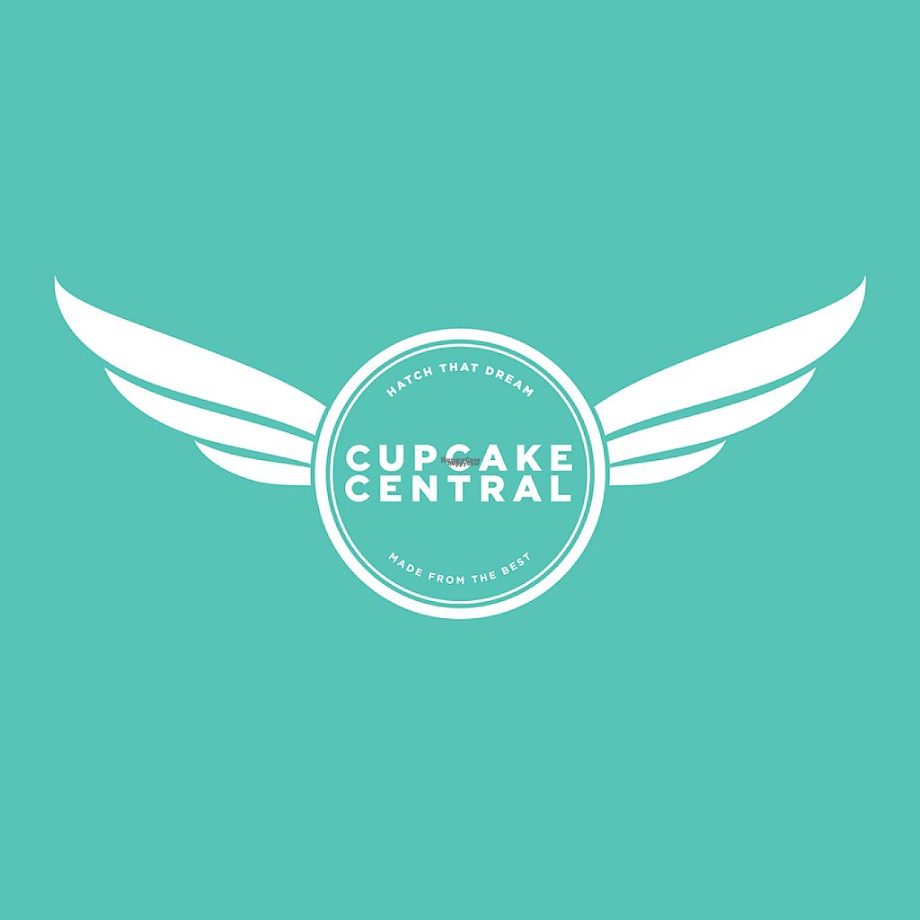 """Photo of Cupcake Central  by <a href=""""/members/profile/community"""">community</a> <br/>logo  <br/> February 22, 2017  - <a href='/contact/abuse/image/79670/229509'>Report</a>"""