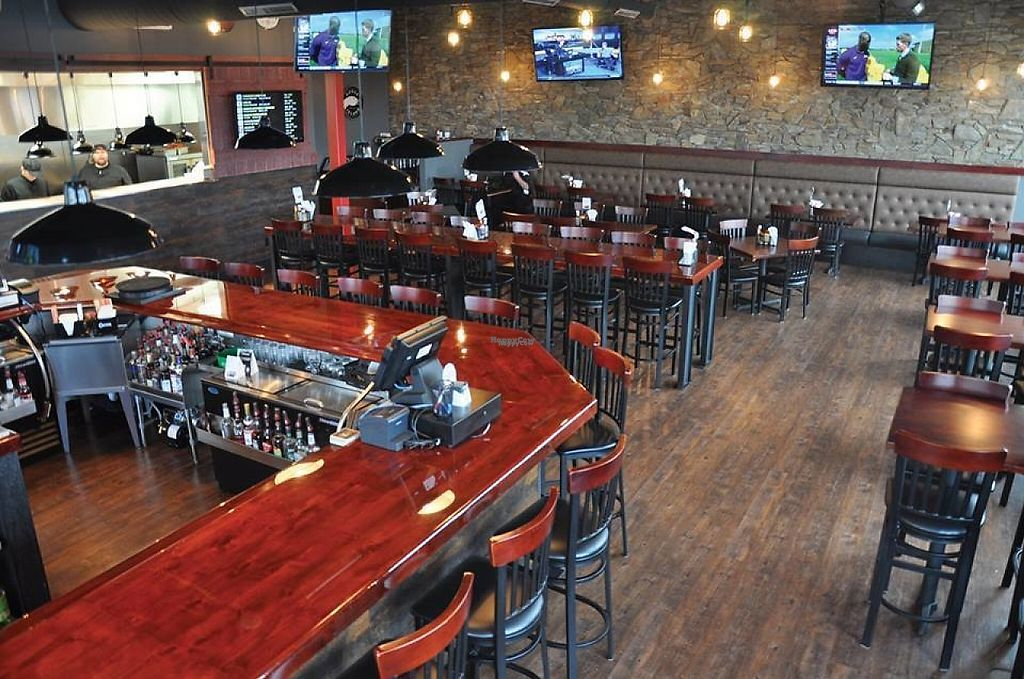 """Photo of DJ's Tap House  by <a href=""""/members/profile/community"""">community</a> <br/>Inside DJ's Tap House <br/> February 24, 2017  - <a href='/contact/abuse/image/79694/229869'>Report</a>"""