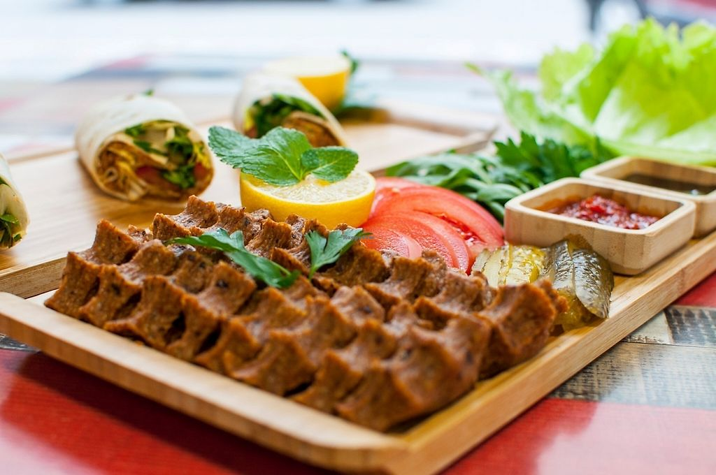 """Photo of Istanbul Cigkofte  by <a href=""""/members/profile/hitomiie"""">hitomiie</a> <br/>Credit: VeggieRomandie.ch - L. Imperato <br/> May 15, 2017  - <a href='/contact/abuse/image/79700/259036'>Report</a>"""