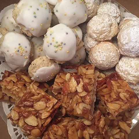 """Photo of REMOVED: Imagine Desserts and Catering  by <a href=""""/members/profile/Nicolearciello"""">Nicolearciello</a> <br/>Italian cookie platter.  <br/> September 6, 2016  - <a href='/contact/abuse/image/79704/173974'>Report</a>"""