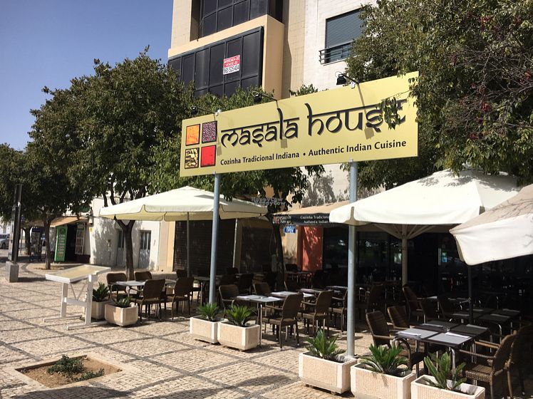 "Photo of Masala House  by <a href=""/members/profile/hack_man"">hack_man</a> <br/>Outside  <br/> September 6, 2016  - <a href='/contact/abuse/image/79732/174003'>Report</a>"