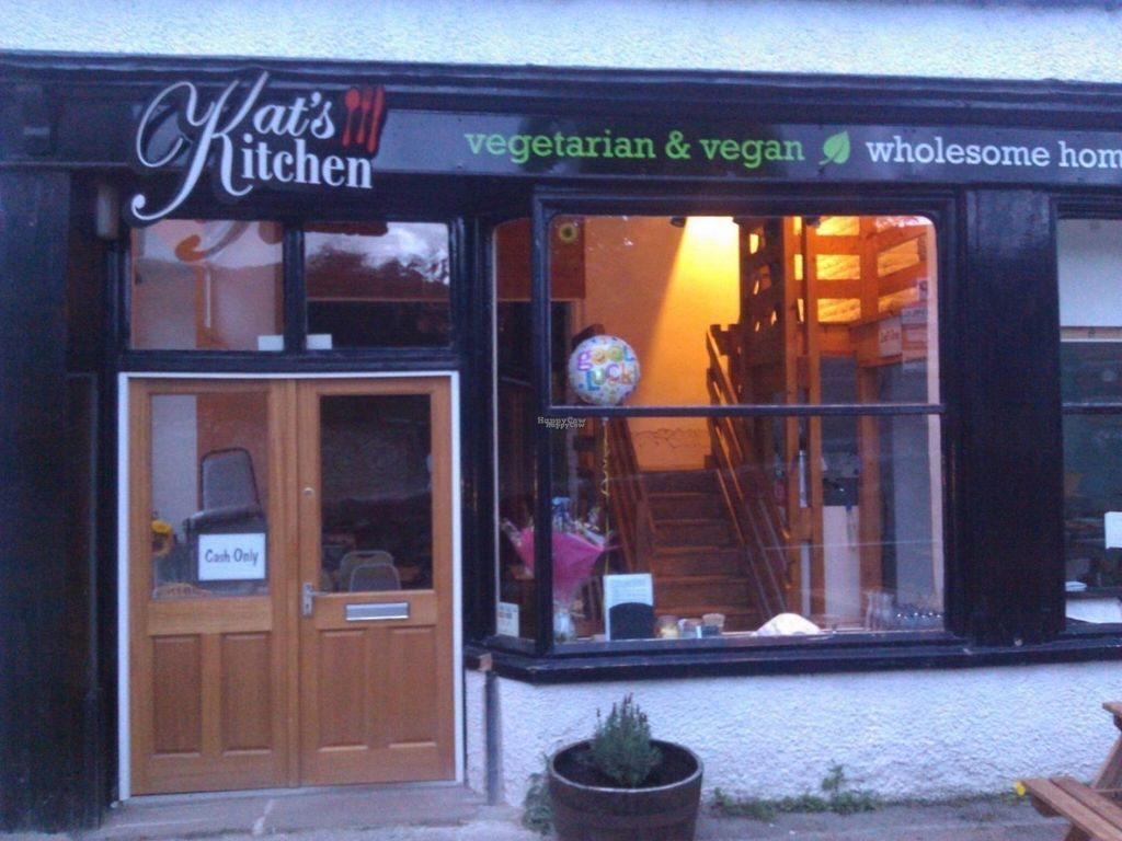 """Photo of Kat's Kitchen  by <a href=""""/members/profile/Braidy"""">Braidy</a> <br/>Shop front <br/> September 10, 2016  - <a href='/contact/abuse/image/79734/174853'>Report</a>"""