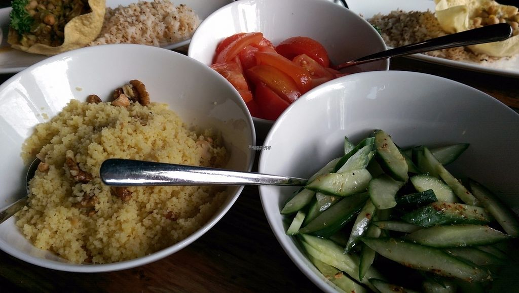 """Photo of Tijsterman  by <a href=""""/members/profile/DaphneVierstra"""">DaphneVierstra</a> <br/>The salads were an extra and not that special. Still nice tho <br/> September 6, 2016  - <a href='/contact/abuse/image/79737/173992'>Report</a>"""