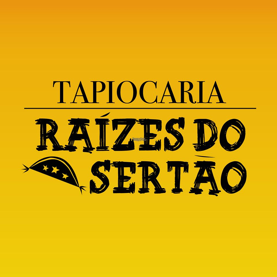 "Photo of Tapiocaria Raizes do Sertao  by <a href=""/members/profile/bfeitosa"">bfeitosa</a> <br/>Logo <br/> September 15, 2016  - <a href='/contact/abuse/image/79758/175917'>Report</a>"
