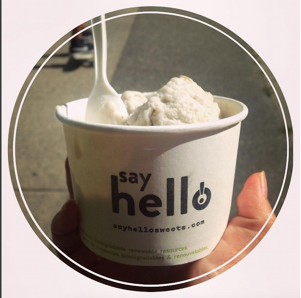 """Photo of Say Hello Sweets  by <a href=""""/members/profile/ohstephyy"""">ohstephyy</a> <br/>banana walnut scoop <br/> August 29, 2017  - <a href='/contact/abuse/image/79774/298509'>Report</a>"""