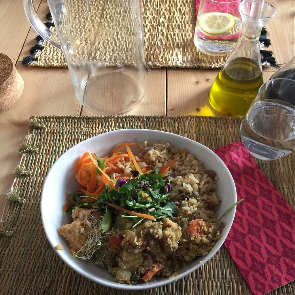 """Photo of Joy Healthyfood  by <a href=""""/members/profile/Prettiplantiful"""">Prettiplantiful</a> <br/>lunch bowl ?  <br/> February 18, 2017  - <a href='/contact/abuse/image/79775/227860'>Report</a>"""