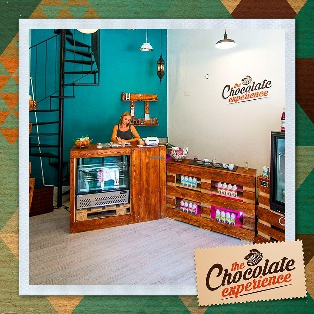 """Photo of CLOSED: TheChocolateExperience  by <a href=""""/members/profile/IsabellScholl"""">IsabellScholl</a> <br/>The Shop inside <br/> September 8, 2016  - <a href='/contact/abuse/image/79777/174340'>Report</a>"""