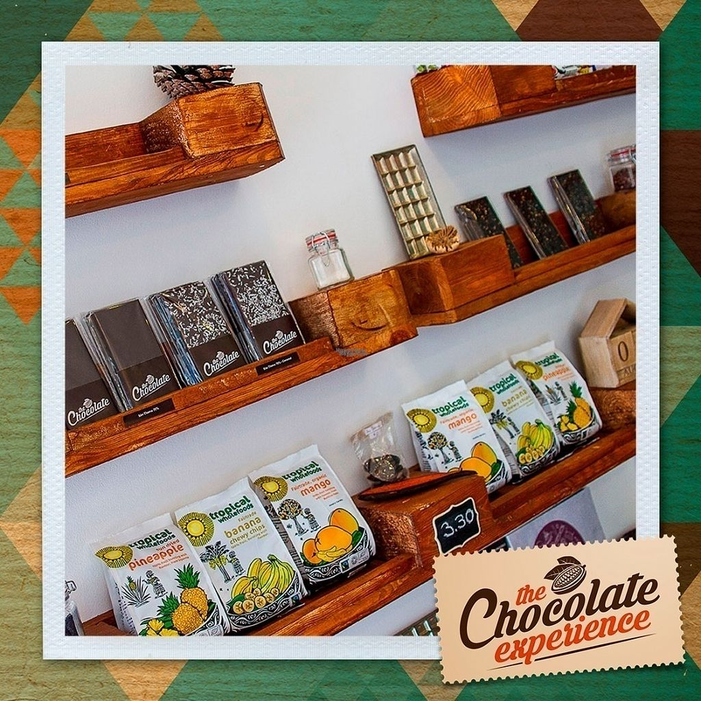 """Photo of CLOSED: TheChocolateExperience  by <a href=""""/members/profile/IsabellScholl"""">IsabellScholl</a> <br/>The products <br/> September 8, 2016  - <a href='/contact/abuse/image/79777/174341'>Report</a>"""