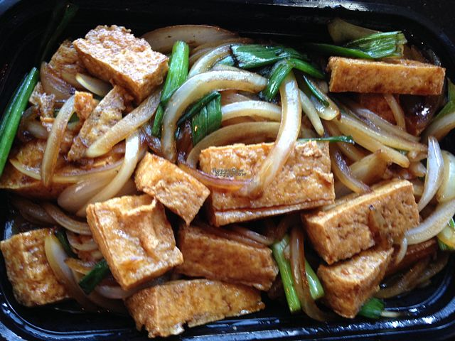 """Photo of Rice Mac  by <a href=""""/members/profile/calamaestra"""">calamaestra</a> <br/>sweet and sour tofu  <br/> September 7, 2016  - <a href='/contact/abuse/image/79797/174159'>Report</a>"""